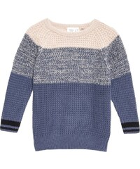 Name it Strickpullover vintage indigo