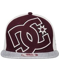 DC SHOES DC Shoes Cap Double Up bunt Einheitsgrösse