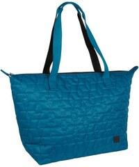 Reisetasche QUILTED WEEKENDER Chiemsee blau