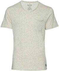 BLEND Blend Slim fit Schmale Form T-Shirt weiß L,M,S,XL,XXL