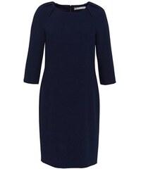HALLHUBER Damen HALLHUBER Kleid mit Raglanärmeln blau 34,36,38,40,44