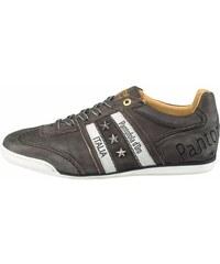 Pantofola d Oro Sneaker Ascoli Vintage Low PANTOFOLA D'ORO schwarz 40,41,42,43,44,45,46,47