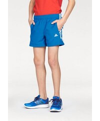 adidas Performance Shorts ESSENTIALS 3 STRIPES CHELSEA SHORT blau 128 (122),140 (134),152 (146),164 (158),176 (170)