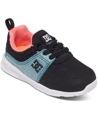 DC SHOES DC Shoes Low top Heathrow orange 10(27),5(20,5),6(21,5),7(23),8(24),9(25,5)