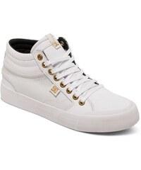 DC Shoes Hi top Evan Hi DC SHOES weiß 5(36),6(37),6,5(37,5),7(38),7,5(38,5),8(39),8,5(40),9(40,5),9,5(41)