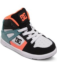 DC SHOES DC Shoes Hi-top Rebound SE UL orange 10(27),5(20,5),6(21,5),7(23),8(24),9(25,5)