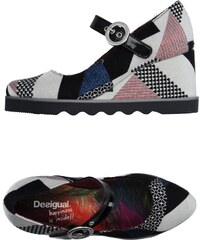 DESIGUAL CHAUSSURES