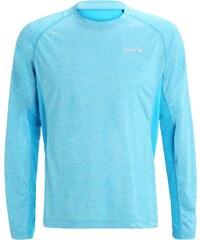 Erima Tshirt de sport atomic blue