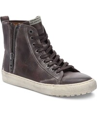 Pepe Jeans Footwear Norwich - High Sneakers - braun