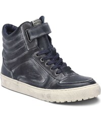 Pepe Jeans Footwear High Sneakers - marineblau