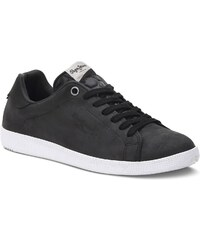 Pepe Jeans Footwear Murray - Sneakers - schwarz