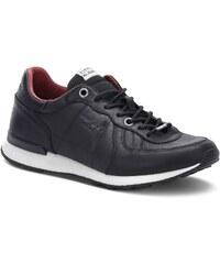 Pepe Jeans Footwear Tinker - Sneakers - schwarz