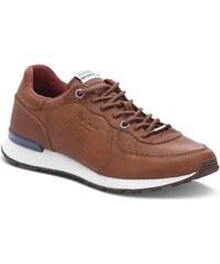 Pepe Jeans Footwear Tinker - Sneakers - braun