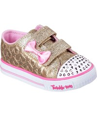 Skechers SHUFFLES - Low Sneakers - rosa