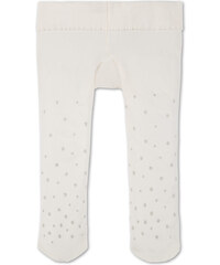 C&A Baby-Strumpfhose in Weiss