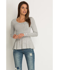 Orsay Pullover mit Details