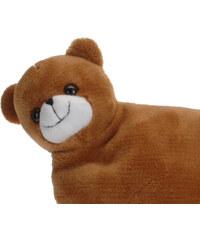 Lesara Plüschkissen im Tierdesign - Bär