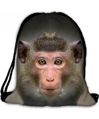 Vak na záda 51 Opice MyBestHome 41x32 cm