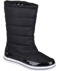 Coqui Černé dámské sněhule Joy 5019 Black 101145