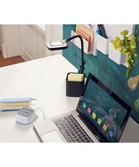 Tchibo, LED lampa na psací stůl s úložným stojánkem