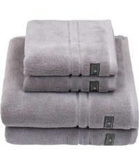 GANT Serviette De Toilette De Qualité Supérieure En Tissu éponge -