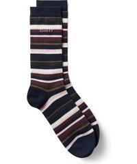 GANT Chaussettes à Rayures Multicolores - Marine