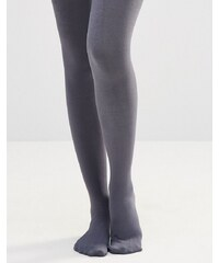 Plush Fleece - Collants doublés - Gris