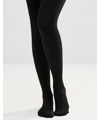 Plush Fleece - Collants doublés - Noir