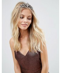 ASOS - Winter Tales - Haar-Tiara - Transparent