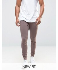 ASOS - Pantalon de jogging super skinny - Violet - Violet