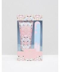 Beauty Extras Alice In Wonderland - Handpflege-Set - Transparent