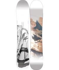 Nitro snowboard Nitro Smp 161cm