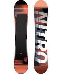 Nitro snowboard Nitro Team 165cm wide
