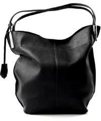 Černá kabelka Alicia