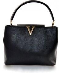 Černá kabelka Dina