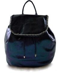 Modrý batoh Senmi