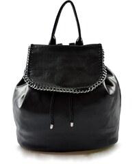 Černý batoh Slethie