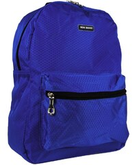 Modro fialový batoh Babák