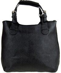Černá kabelka Atanas