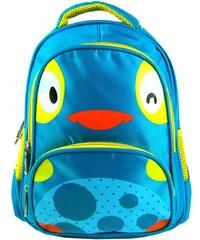 Modro žlutý batoh Lumír