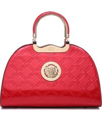 Červená kabelka Karley