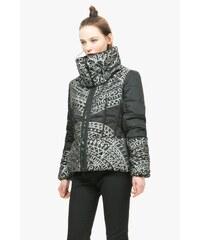Desigual elegantní zimní bunda Mandarina