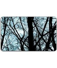 VÝPRODEJ Snídaňové prkénko/tácek Old Trees 2 REMEMBER