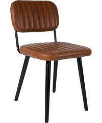 AKCE Jídelní, kancelářská židle JAKE Zuiver