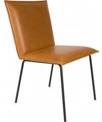 AKCE Jídelní, kancelářská židle FLOKE Zuiver