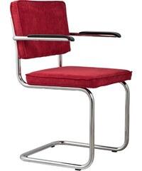 Jídelní, kancelářská židle RIDGE s područkou Zuiver
