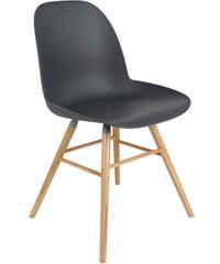 Jídelní, kancelářská židle ALBERT Zuiver