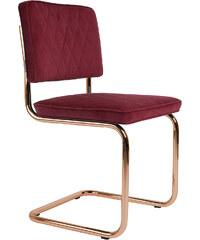 Jídelní, kancelářská židle DIAMOND Zuiver