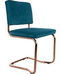 Jídelní, kancelářská židle DIAMOND KINK Zuiver