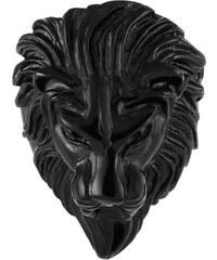 Royal Ego Bague schwarz